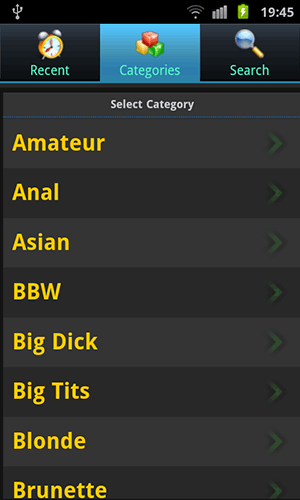 Download Porn Videos For Android