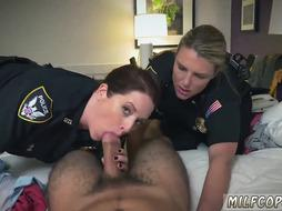 Bitch cops fuck black Guys